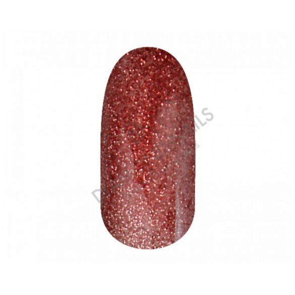 Gel Nail Polish 4 ml - DN102 - Glistening Rose
