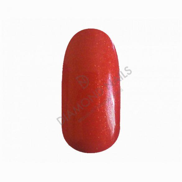 Gel Nail Polish 4 ml - DN137 - Shimmering Grapefruit