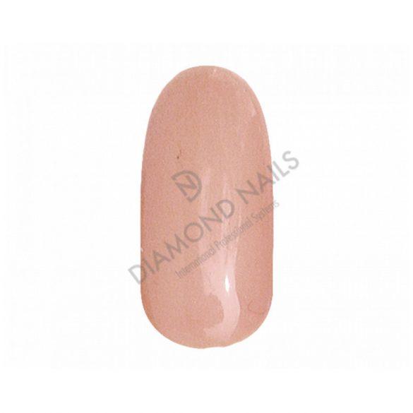 Gel Nail Polish 4 ml - DN179 - Peach Smoothie (pearl)