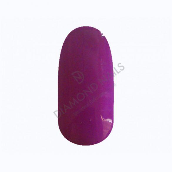 Gel Nail Polish 4 ml - DN154 - Neon Purple