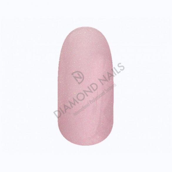 Gel Nail Polish 4 ml - DN160 - Shimmering Baby Pink