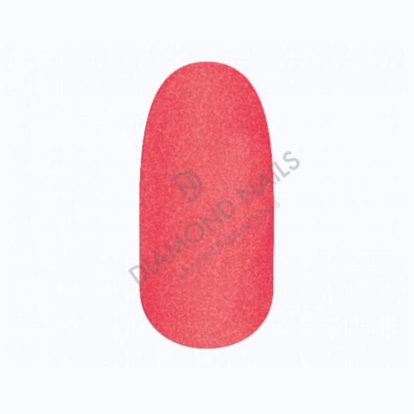 Gel Nail Polish 4 ml - DN192 - Shimmering Neon Orange-Pink