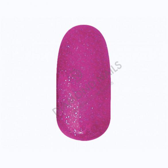 Gel Nail Polish 4 ml - DN195 - Shimmering Neon Purple