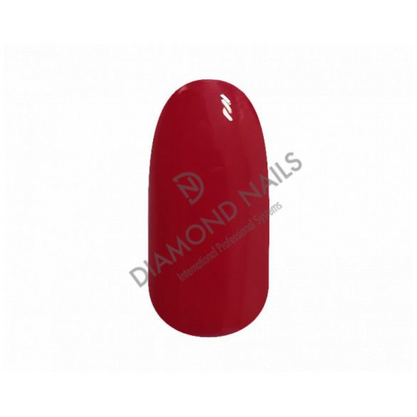 Gel Nail Polish 4 ml - DN218 - Red Pepper