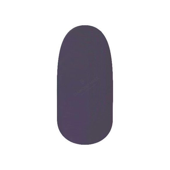 Gel Nail Polish 4 ml - DN219 - Dark Graphite