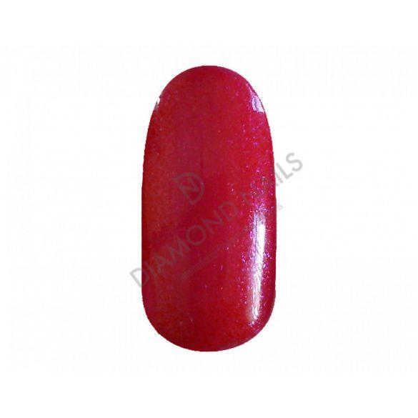 Gel Nail Polish 4 ml - DN135 - Iridescent Red