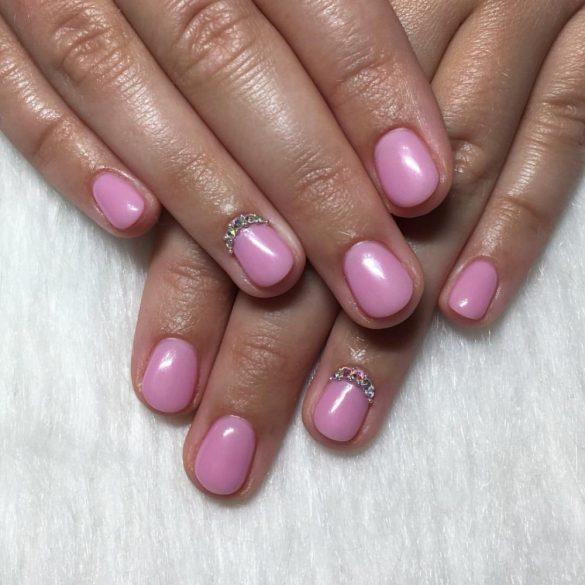 Gel Nail Polish - DN186 - Candy