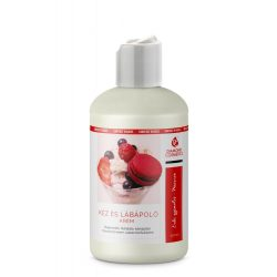 Hand and foot cream - Forest fruit 500ml