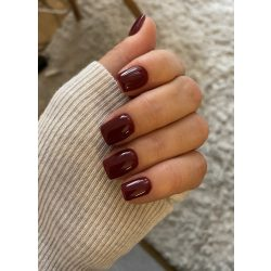 Gel Nail Polish - DN245 - Deluxe Cherry
