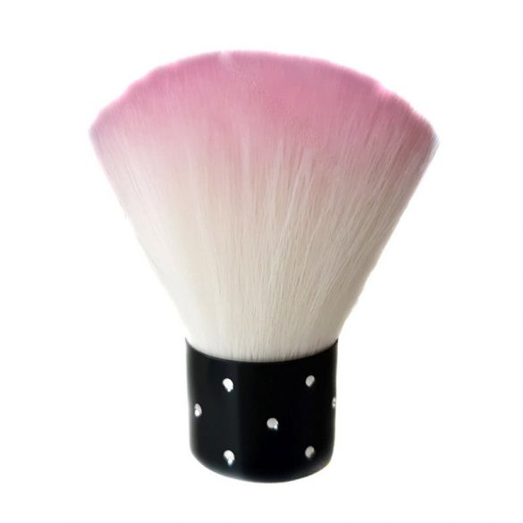 Dust brush Pink