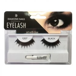 False Eyelashes - M1207