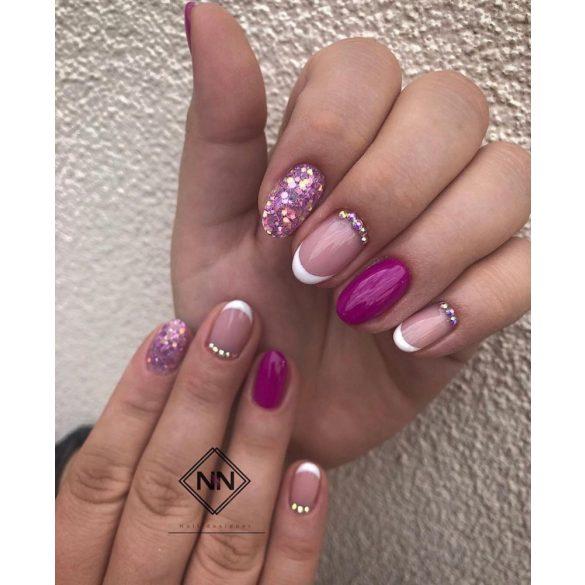 Gel Nail Polish - DN054 - Vibrant Magenta