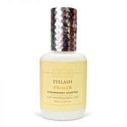Eyelash primer - strawberry scented (15 ml)