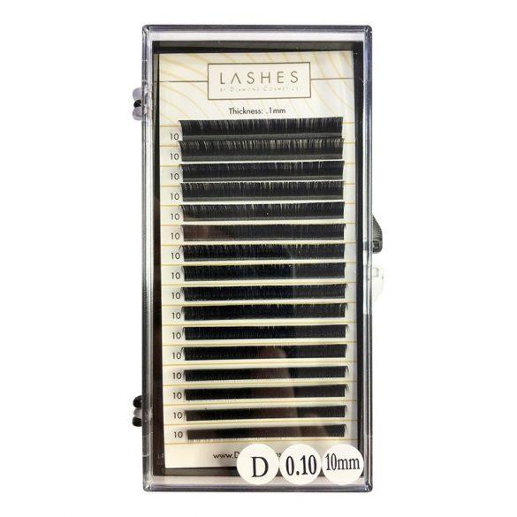 Volume Lash Extensions (10mm - 0,10)