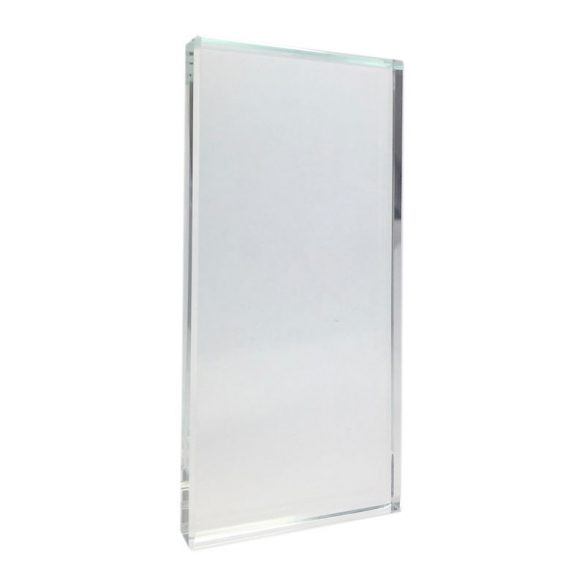 Adhesive and Lashes Holder Glass