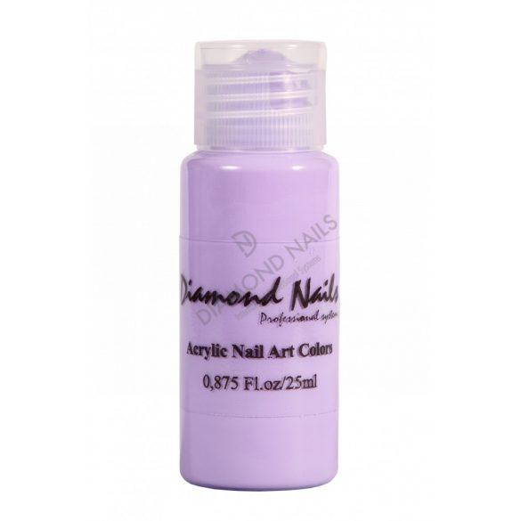 DN005 Acrylic nail art color 25ml
