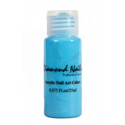 DN019 Acrylic nail art color 25ml