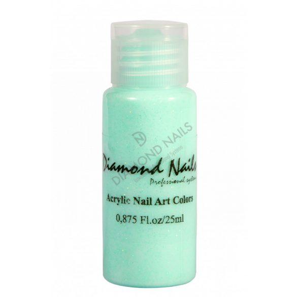 DN047 Acrylic nail art color 25ml