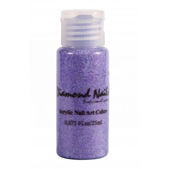 DN055 Acrylic nail art color 25ml