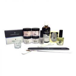 Professional Acrylic Nails Starting Kit