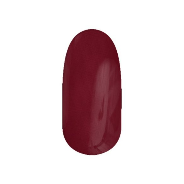 Gel Nail Polish - DN013 - Carmine Pearl