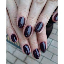 Gel Nail Polish - DN015 - Deep Red