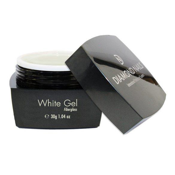 Fiberglass White Gel 30g