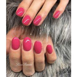 Gel Nail Polish - DN021 - Pink Rose