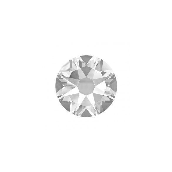 Swarovski Rhinestones 50pcs - Silver