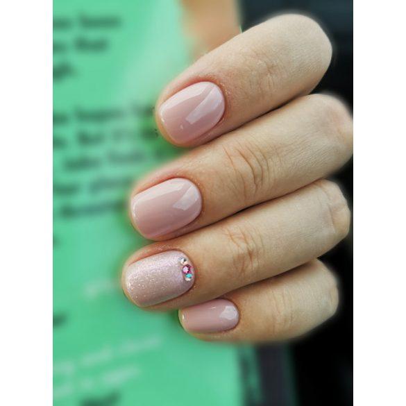 Gel Nail Polish - DN033 - Light Rose