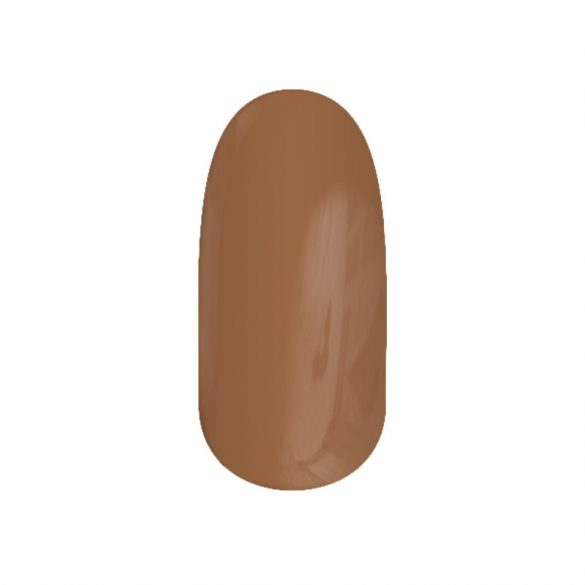 Gel Nail Polish - DN036 - Milk Chocolate