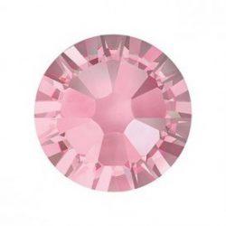 Swarovski Rhinestones 20pcs - Pale Pink