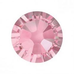 Swarovski Rhinestones 50pcs - Light Pink