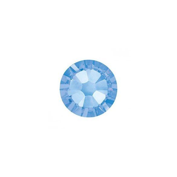 Swarovski Light Blue Rhinestones 50pcs