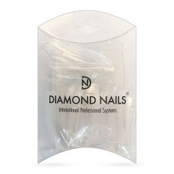 Crystal Tip Mixed Size - 50pcs