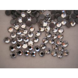 Iron on Swarovski Rhinestones, 50 pcs