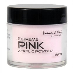 Acrylic Powder - Pink 28gr