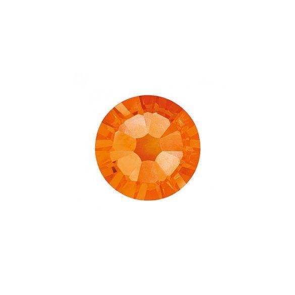 Swarovski Rhinestones SS5 Orange - 100pcs