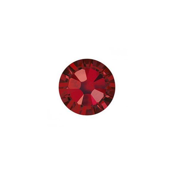 Swarovski Rhinestones 50pcs - Red