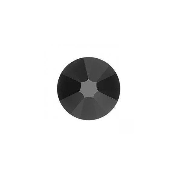 Swarovski Rhinestones 50pcs - Black