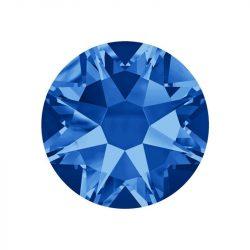 Swarovski Dark blue rhinestone - 50pcs