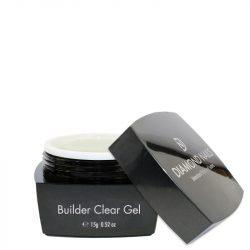 Builder Clear UV Nail Gel 15g