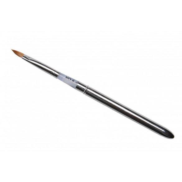 Professional Acrylic Brush 6 - Blue