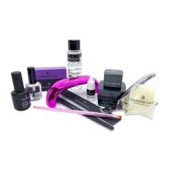 Basic Gel Nails Starter Kit