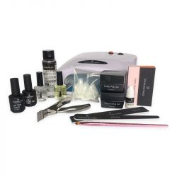 Advanced Gel Nails Starter Kit