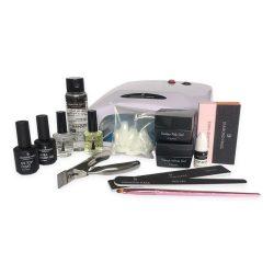 Advanced Gel Nails Starter Kit