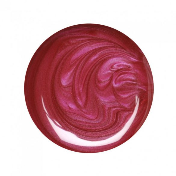 Colour Gel- Metal Wine #017