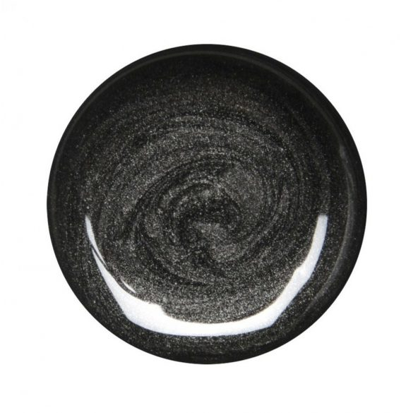 Colour gel- Graphite Black #027
