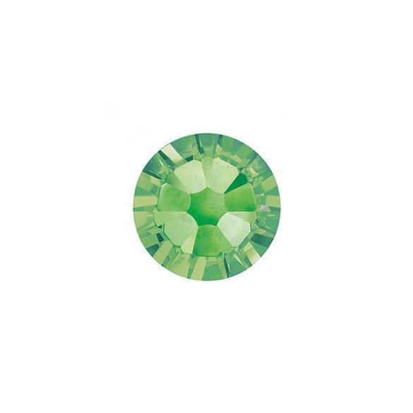 Swarovski Rhinestones SS10 Light Green - 100pcs