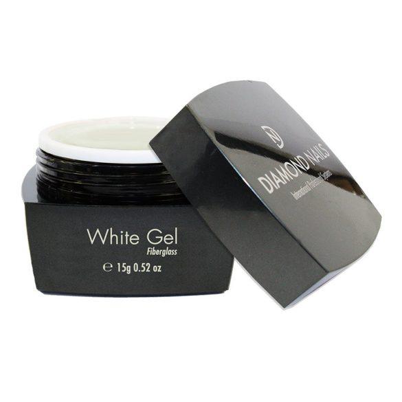 Fiberglass White Gel - 15g